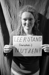 Leerstand (zwischen-) nutzen